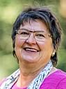 Cornelia Krieger (Bündnis 90/Die Grünen)
